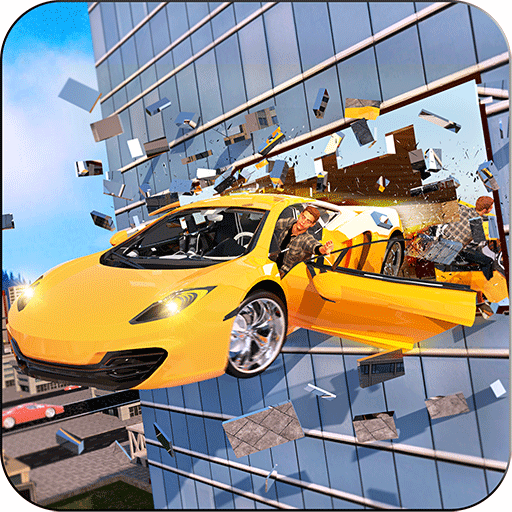 Smash Car extreme Racing games 1.13 MOD APK Dwnload – free Modded (Unlimited Money) on Android