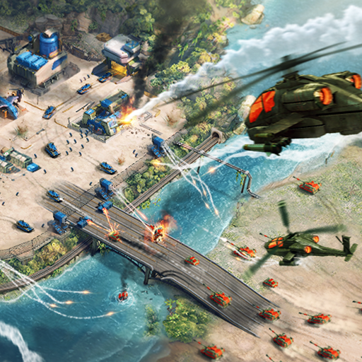 Soldiers Inc: Mobile Warfare 1.27.0 MOD APK Dwnload – free Modded (Unlimited Money) on Android