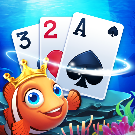 Solitaire Fish 1.3.7 MOD APK Dwnload – free Modded (Unlimited Money) on Android