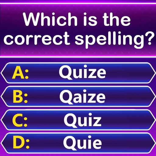 Spelling Quiz – Spell learning Trivia Word Game 1.7 MOD APK Dwnload – free Modded (Unlimited Money) on Android