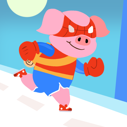 Spider Pig 3.1 MOD APK Dwnload – free Modded (Unlimited Money) on Android