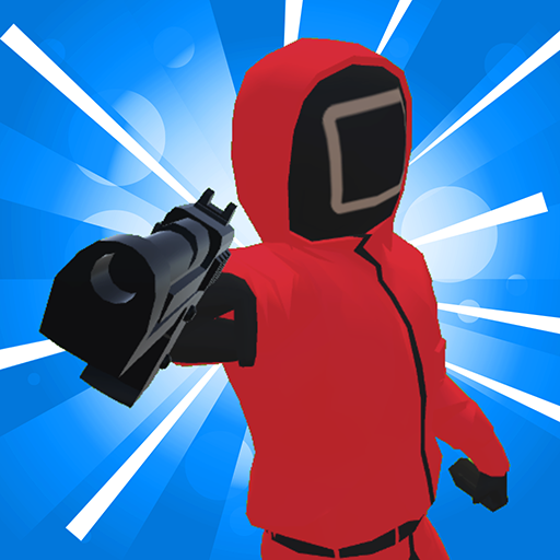 Squid Game 1.1.7 MOD APK Dwnload – free Modded (Unlimited Money) on Android