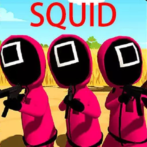 Squid Game Mod Challenge 1 MOD APK Dwnload – free Modded (Unlimited Money) on Android