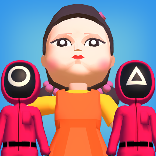 Squid Survival Challenge : 456 0.0.7 MOD APK Dwnload – free Modded (Unlimited Money) on Android