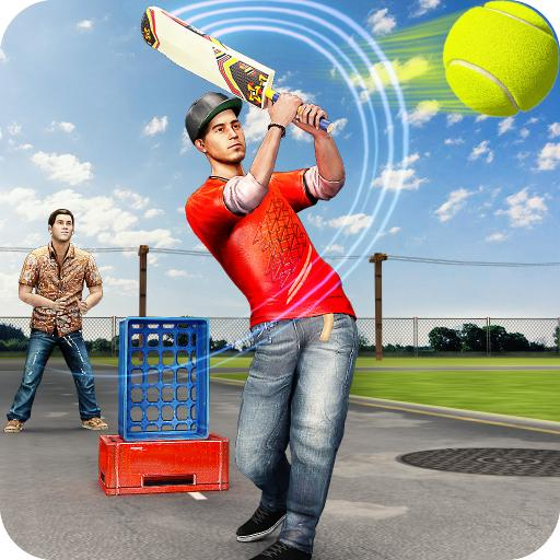 Street Cricket Games: Gully Cricket Sports Match 4.1 MOD APK Dwnload – free Modded (Unlimited Money) on Android