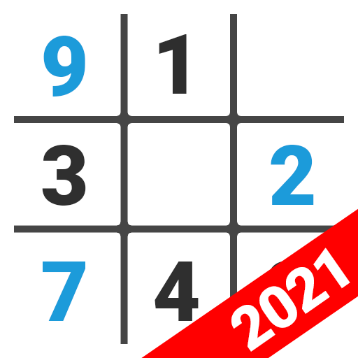 Sudoku Levels 2021 – free classic puzzle game 1.3.1 MOD APK Dwnload – free Modded (Unlimited Money) on Android