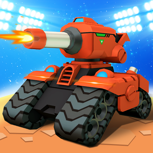 Tankr.io – Tank Realtime Battle 8.0 MOD APK Dwnload – free Modded (Unlimited Money) on Android