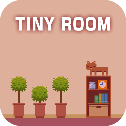 Tiny Room – room escape game – 1.2.0 MOD APK Dwnload – free Modded (Unlimited Money) on Android