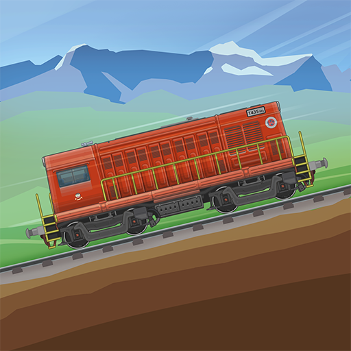 Train Simulator: Railroad Game 0.2.05 MOD APK Dwnload – free Modded (Unlimited Money) on Android