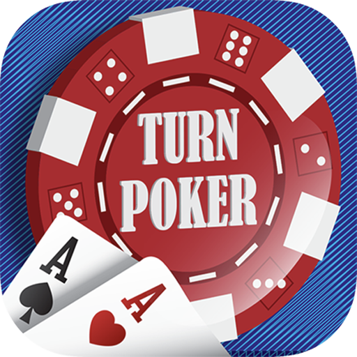 Turn Poker  5.8.2 MOD APK Dwnload – free Modded (Unlimited Money) on Android