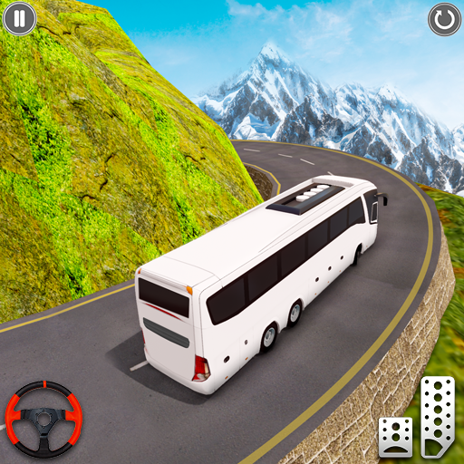 Ultimate Bus Racing: Bus Games 1.23 MOD APK Dwnload – free Modded (Unlimited Money) on Android
