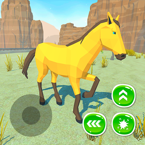 Wild Horse Simulator 1.1 MOD APK Dwnload – free Modded (Unlimited Money) on Android