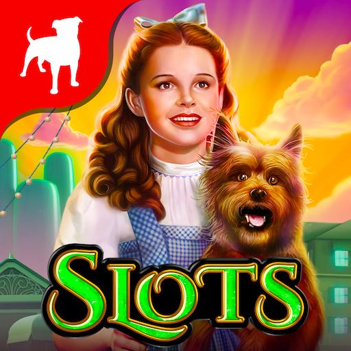 Wizard of Oz Slot Machine Game 169.0.2105 MOD APK Dwnload – free Modded (Unlimited Money) on Android