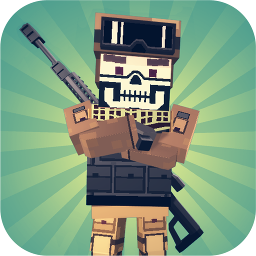 Zombie Hunter: Pixel Survival 1.34 MOD APK Dwnload – free Modded (Unlimited Money) on Android